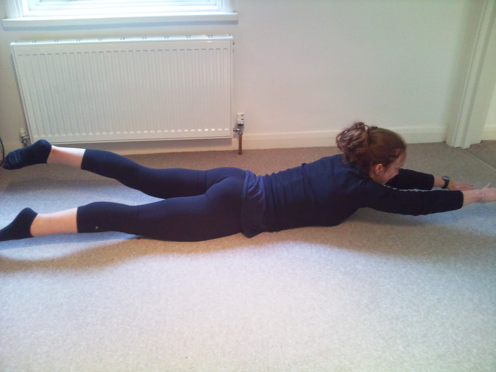 Lost In Fitness: Is Pilates Good For Your Back? Or Will It Make Your