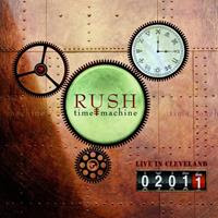 [2011] - Time Machine 2011 - Live In Cleveland (2CDs)