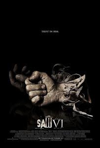 Saw VI Poster
