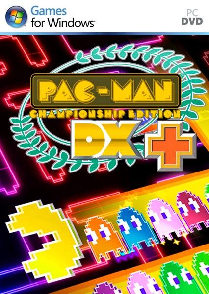 Pac-Man: Championship Edition DX 2013 pc game Img-4