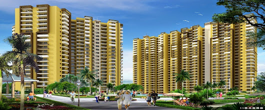 Flats In Noida: Himalaya Pride Greater Noida West Affordably prideful living