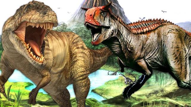 Στη Χώρα των Δεινοσαύρων Μία εντυπωσιακή έκθεση που θα συναρπάσει μικρούς και μεγάλους! Από 22 Σεπτεμβρίου στον «Ελληνικό Κόσμο»