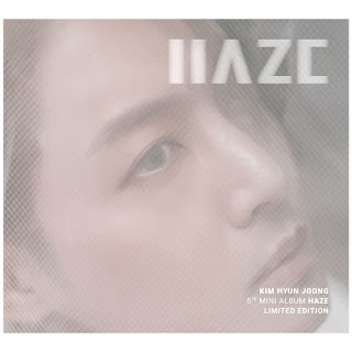 Kim Hyun Joong - Haze [5th Mini Album] Download