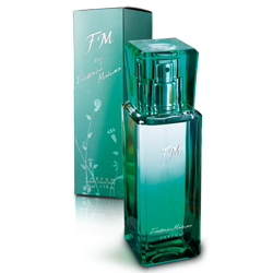 FM 146 Group Luxury Perfume