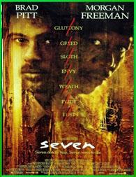 Seven 1995 | 3gp/Mp4/DVDRip Latino HD Mega