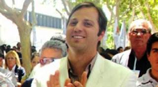 Así lo confirmó su abogado Fernando Castro a Tiempo de San Juan, aunque no dio detalles de lo que dijo Lecich ante el juez Martín Heredia Zaldo, del Cuarto Juzgado de Instrucción que investiga la causa por usura a la Mutual de la UNSJ.