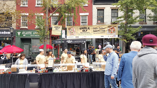 41st Annual Atlantic Antic Photos & Videos - Food, Vendors, Live Music and More | NYC Blog | New York City Photos, Video, Stories | NYC Spotted