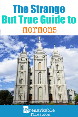 Members of the Church of Jesus Christ of Latter-day Saints believe first and foremost in Jesus Christ, but there are also parts of our faith that make Mormon beliefs unique. Here are 10 facts about us, including our view of temples, prophets, priesthood, and the Book of Mormon. #mormon #mormons #lds #latterdaysaint #faith #religion #christianity #unremarkablefiles