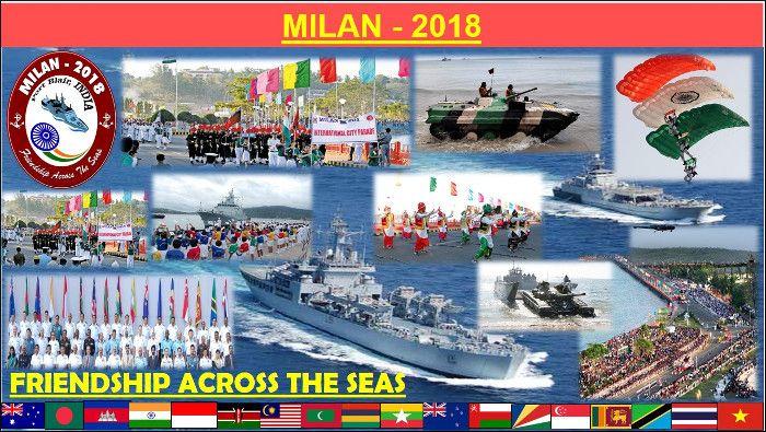MILAN 2018