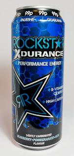 Rockstar Xdurance A Slice of Something
