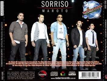 DO MAROTO PARA BAIXAR SORRISO CD DIFERENTE