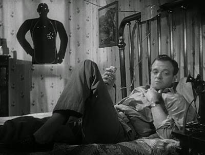 Van Heflin - The Prowler (1951)