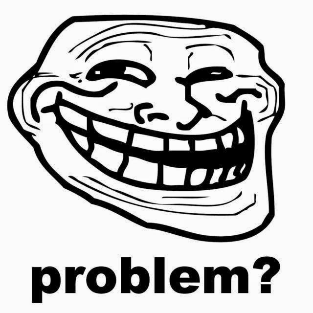 Cach troll ban be tren Facebook