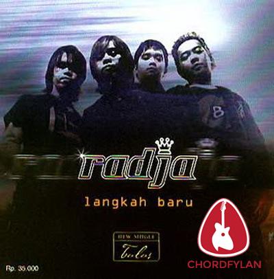 Download Chord Gitar Tulus – Radja