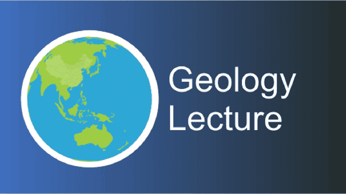 Channel youtube untuk belajar geologi
