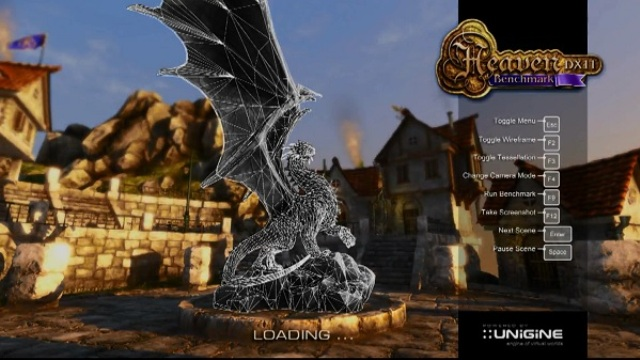 Unigine Heaven Download Free for Windows 10, 7, 8, 8 1 32/64 bit Latest