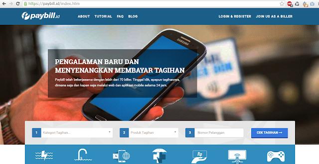 step1 - Mau Transaksi Online Aman Tanpa Repot? Paybill Indonesia Bisa Mewujudkannya