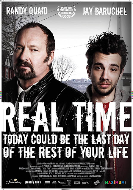REAL TIME (2008) DVDRip ταινιες online seires oipeirates greek subs