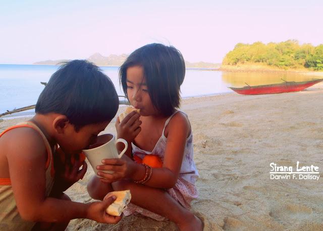 Island Beaches in Quezon