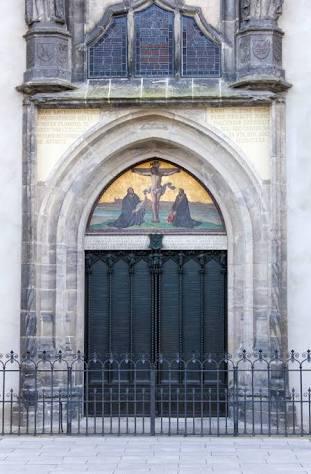 Lutero influenciou as igrejas de hoje.