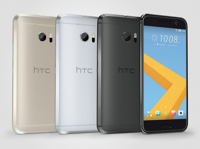 HTC va a actualizar a Android 7.0 Nougat