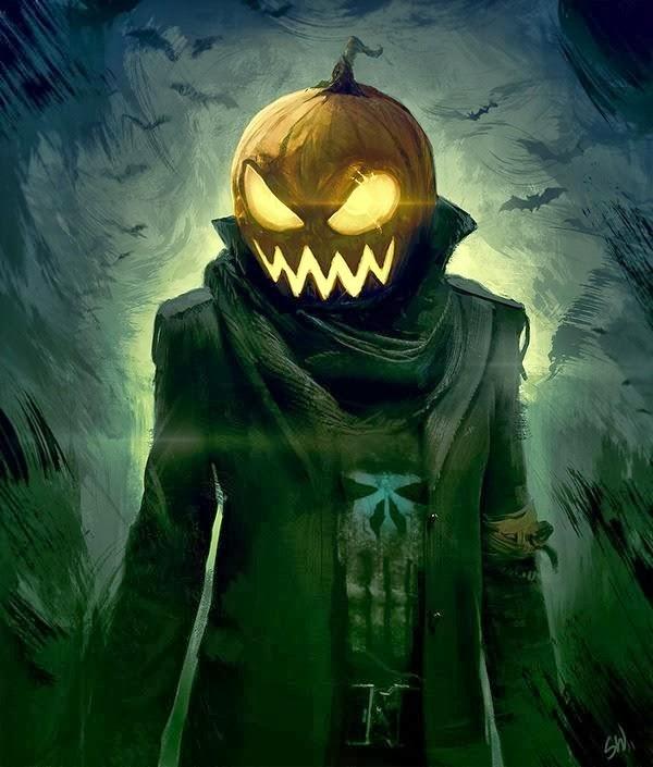 Resultado de imagen de leyendas de halloween