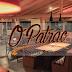 O PATRÃO em Cantagalo serve almoço, jantar e Happy Hour