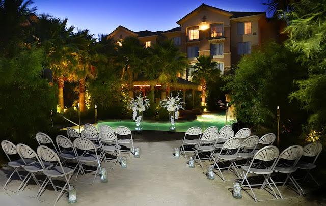 Las Vegas Strip Wedding Venues