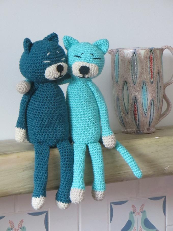 lazy daisy jones insram crochet hook