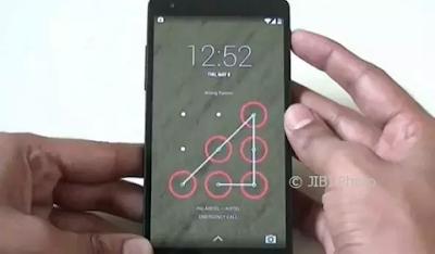Cara Mengatasi Lupa Kata Sandi di Smartphone