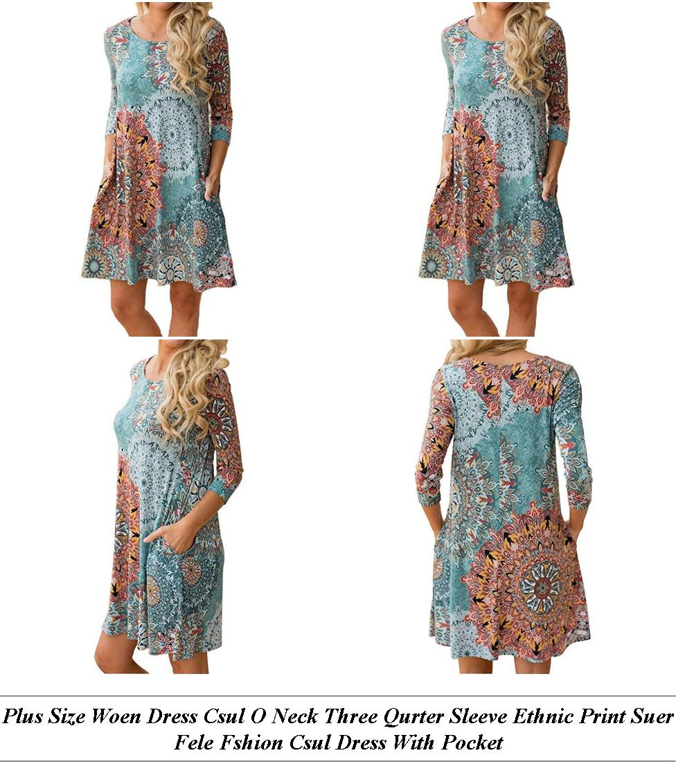 Beach Dresses For Women - Summer Dresses Sale - Mini Dress - Cheap Clothes Uk