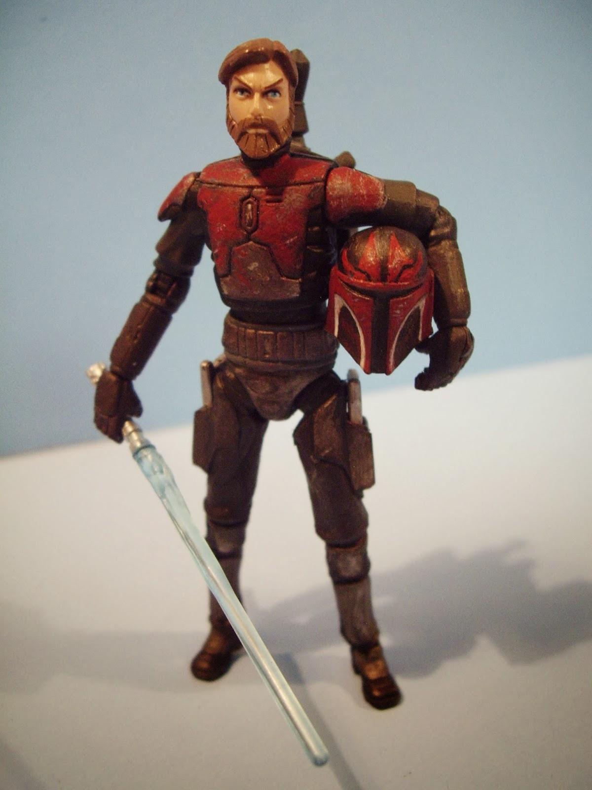 Star Wars: Customs for...