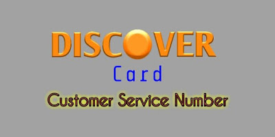 Discover Customer Service Phone Number, Discover Card Contact
