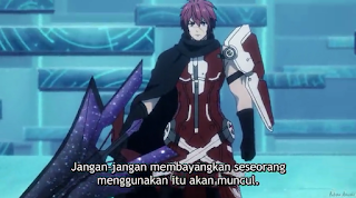 Phantasy Star Online 2 - Episode Oracle 14 Subtitle Indonesia