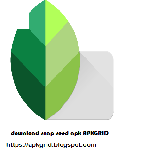 Download Latest Version of Snapseed apk best photo editor of