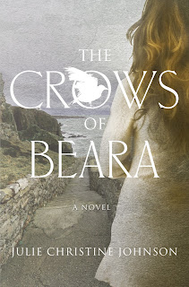 GIVEAWAY: The Crows of Beara, by Julie Christine Johnson