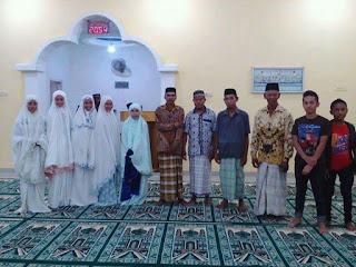 Tim Safari Ramadan SEPMI Wati Takalar Sudah Rambah 14 Masjid