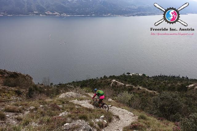 Trail 122 Gardasee