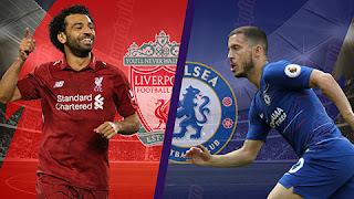 اون لاين مشاهدة مباراة ليفربول وتشيلسي بث مباشر اليوم صلاح 14-4-2019 الدوري الانجليزي اليوم بدون تقطيع
