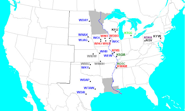"... (""Tai-Wiki-Widbee""): The history of radio station call letters"