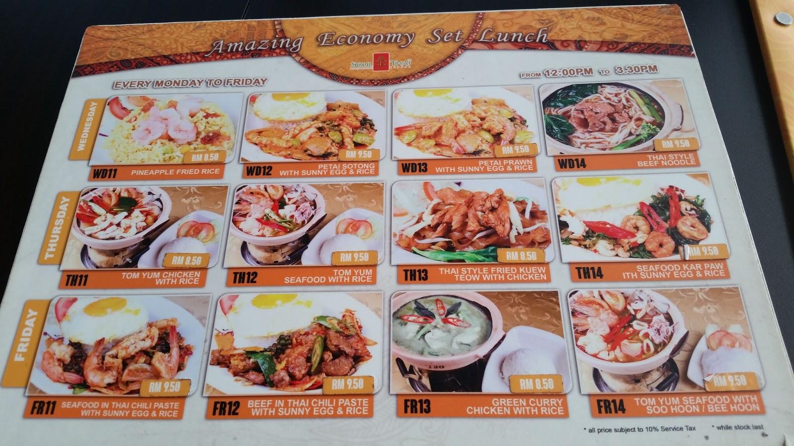 recipe: thai express menu malaysia [28]