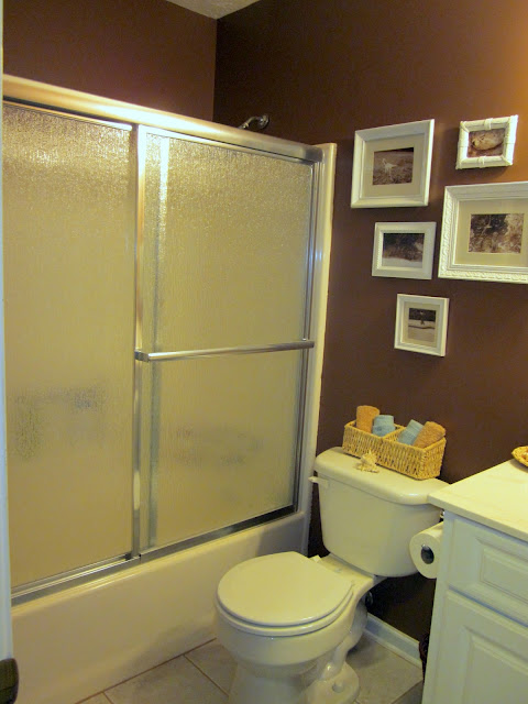 A Peachtree City Life Bathroom Upgrade Rainwashed