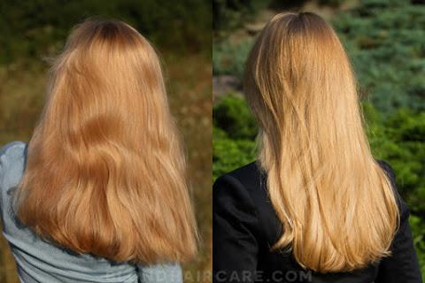 Olejowanie włosów   kurs dla początkujących - czytaj dalej »