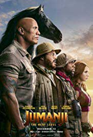 Jumanji: The Next Level (2019) Online HD (Netu.tv)