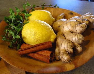 5 Bumbu Dapur Penurun Berat Badan Alami dan Cepat