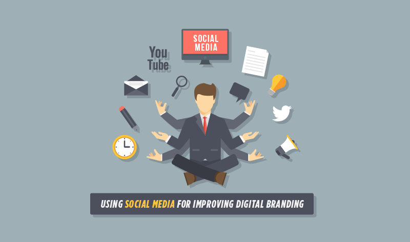 #SocialMedia Channels Provide A Strong Platform To Share Content – Make The Most Of Them