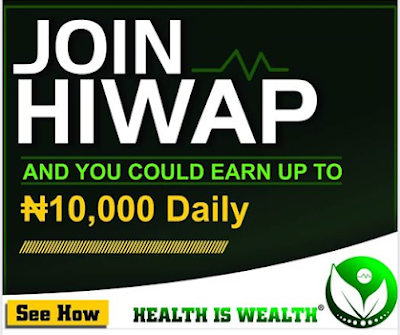 HIWAP Registration and HIWAP Review