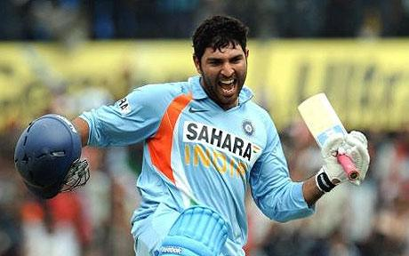 Yuvraj Singh new wallpapers