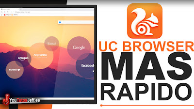 como descargar uc browser para pc español