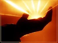 luz de Deus